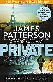 Private Paris – tekijä: James Patterson