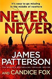 Never Never: (Harriet Blue 1) (Detective…