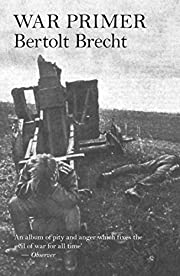 War Primer af Bertolt Brecht