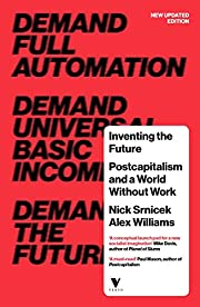 Inventing the Future (revised and updated…