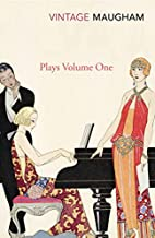 Plays Volume One (Vintage Maugham) by W.…