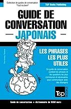 Guide de conversation Français-Japonais et…