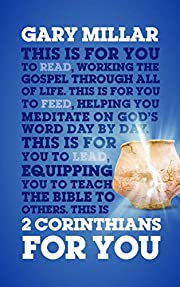 2 Corinthians For You (God's Word For You)…