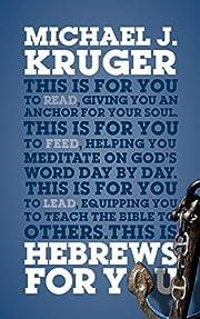 Hebrews For You (God's Word for You) af…