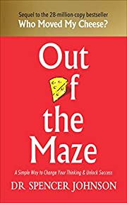 Out Of The Maze : A Story About The Power Of…