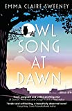 Owl  Song at Dawn