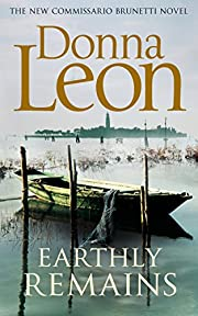 Earthly Remains de Donna Leon