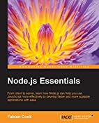 Node.js Essentials by Fabian Cook