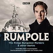 Rumpole : the Penge Bungalow murders & other…