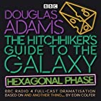 The Hitchhiker's Guide to the Galaxy 6:…