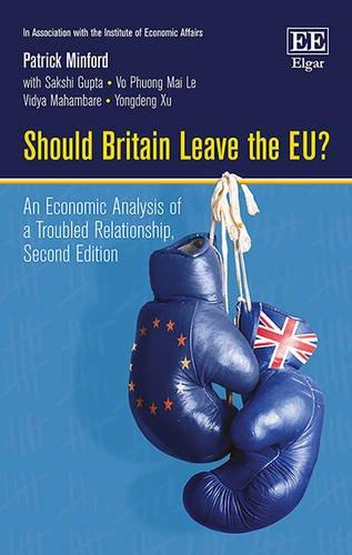 Should Britain leave the EU ?