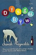 Dysgu/Byw (Welsh Edition) by Sarah Reynolds