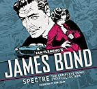 James Bond: Spectre: The Complete Comic…