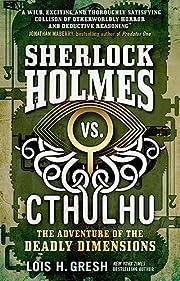 Sherlock Holmes vs. Cthulhu: The Adventure…