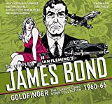 The complete Ian Fleming's James Bond. written by Anthony Hearn, Henry Gammidge and Peter O'Donnell ; illustrated by John McLusky ; foreword by Martin Asbury