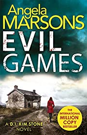Evil Games: The gripping heart-stopping…