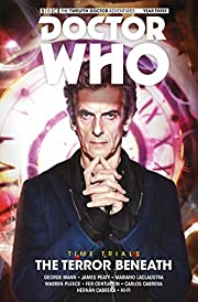 Doctor Who - The Twelfth Doctor: Time Trials…