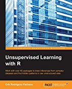 Unsupervised Learning with R by Erik…