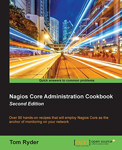 PDF] Nagios Core Administration cookbook - Second Edition