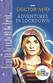 Doctor Who: Adventures in Lockdown by Emily…