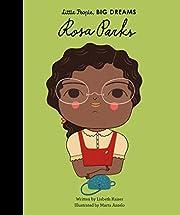 Rosa Parks: 7 (Little People, Big Dreams) de…