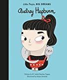 Audrey Hepburn / written by Ma Isabel Sánchez Vegara ; illustrated by Amaia Arrazola