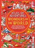 Atlas of adventures / [written by Rachel Williams, illustrated by Lucy Letherland]