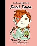 David Bowie / Ma Isabel Sanchez Vegara ; illustrated by Ana Albero