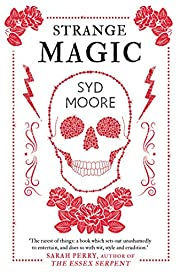 Strange Magic: An Essex Witch Museum Mystery…