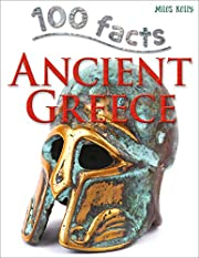100 Facts Ancient Greece- Greek Myths,…
