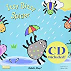 Itsy Bitsy Spider (Classic Books with Holes…