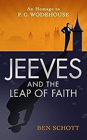 Jeeves and the Leap of Faith de Ben Schott