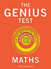 The Genius Test: Maths af Julia Collins