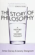 The Story of Philosophy : A History of…