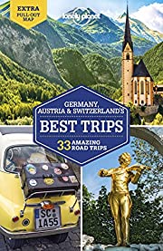 Lonely Planet Germany, Austria &…