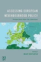 Assessing European Neighbourhood Policy:…