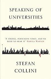 Speaking of Universities – tekijä: Stefan…
