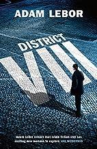 District VIII (Danube Blues) by Adam LeBor