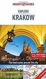 Explore Krakow / authors, Craig Turp, Ian Wisniewski, Renata Rubrikowicz, Jackie Staddon, Hilary Weston
