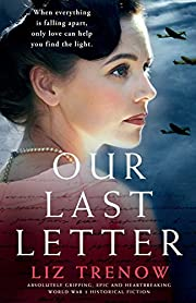 Our Last Letter: Absolutely gripping, epic…
