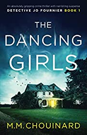 The Dancing Girls: An absolutely gripping…