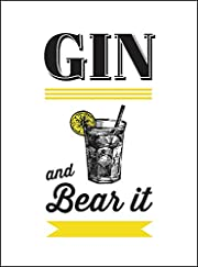 Gin and Bear It (Drinks) af Summersdale