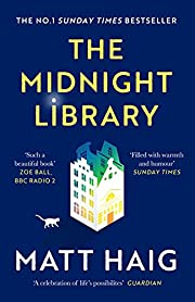 The Midnight Library: The No.1 Sunday Times…