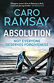 Absolution (Anderson and Costello thrillers,…