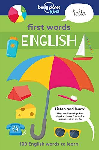 Gratis First Words - English (Lonely Planet Kids) [Idioma Inglés] De Lonely Planet Kids PDF ... @tataya.com.mx