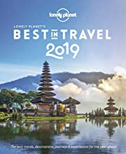 Lonely Planet's Best in Travel 2019 por…