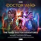 Third Doctor Adventures Volume 5 by John…