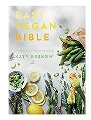 Easy Vegan Bible: 200 easiest ever…