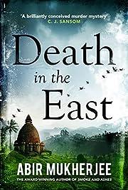 Death in the East af Abir Mukherjee