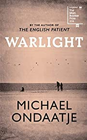 Warlight – tekijä: Michael Ondaatje